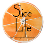 Slice on Tuesdays with TwoWritingTeachers