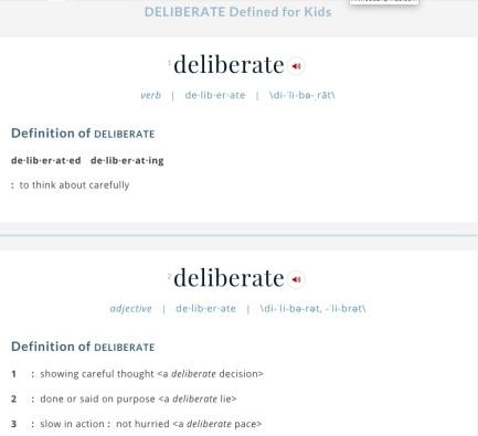 deliberate_defined