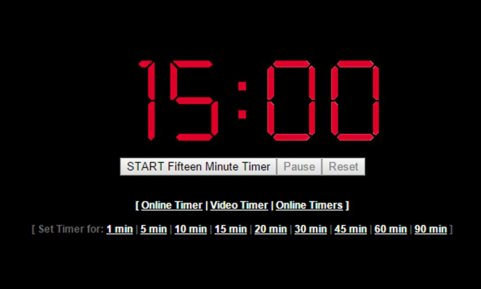 15minutes